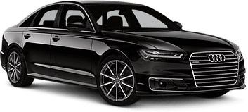 Gamme Business Luxe Audi A6