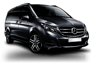 Gamme Business Luxe Mercedes Classe V