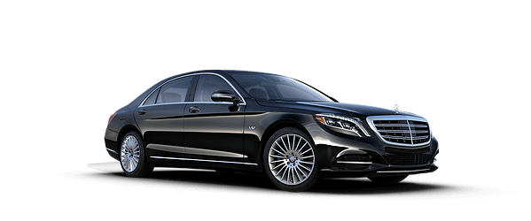 Gamme Luxe mercedes S600